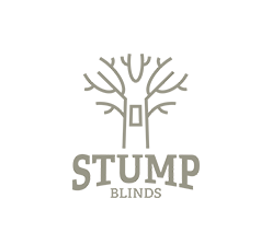 Stump Blinds